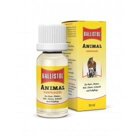 Ballistol Animal Tierpflege, 10 ml Dose