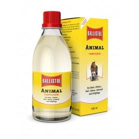 Ballistol Animal Tierpflege, 100 ml Flasche