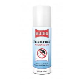 Ballistol Stichfrei Mückenschutz, 125 ml