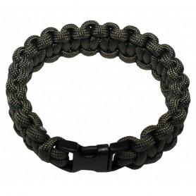 MFH Armband oliv