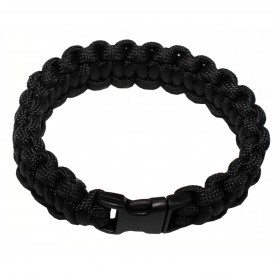 MFH Armband schwarz
