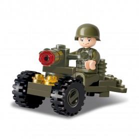 Sluban Soldier M38-B0118