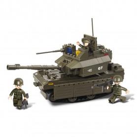 Sluban Panzer M38-B0287