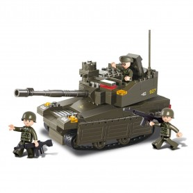 Sluban Panzer M38-B0285