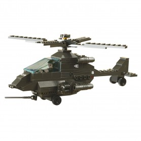 Sluban Attack Hubschrauber M38-B6200