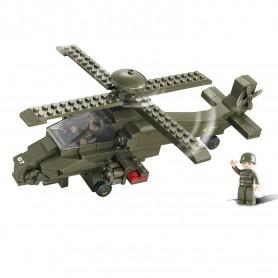 Sluban Attack helicopter M38-B2098