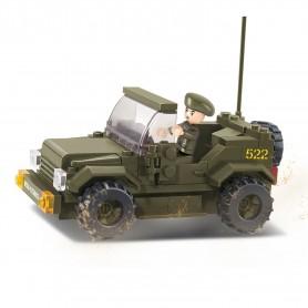 Sluban Jeep M38-B0296