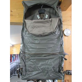 NVA Kleidersack