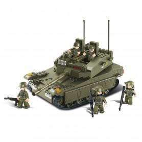 Sluban Tank M38-B0305