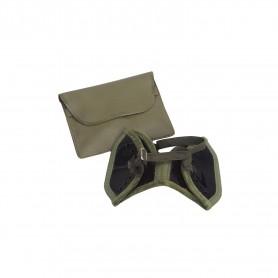 BW Sonnen- und Schutzbrille faltbar (Nato-BH)