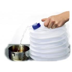 """Faltkanister """"Camp Jug"""", 8 Liter"""