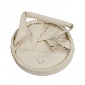 Schwedischer Wassereimer Cotton 5 Liter, gebraucht