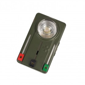 Schweizer Taschenlampe neues Modell