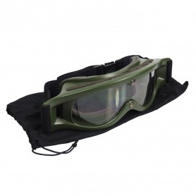 Tactical Goggle Defender