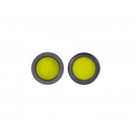 NVA Kontrast-Einsatzlinsen gelb für DF 7x40
