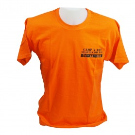 T-Shirt Guantanamo Bay