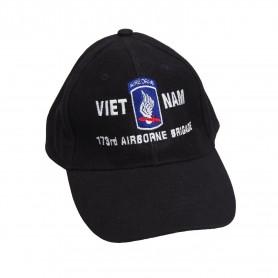 Base Cap 173rd Airborne Brigade Vietnam