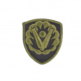 Abzeichen 59th Ordonance Brigade oliv