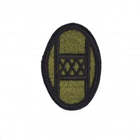 Abzeichen 30th Armored Brigade Combat Team oliv