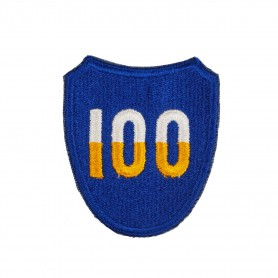 Abzeichen 100th Infantry Division farbe