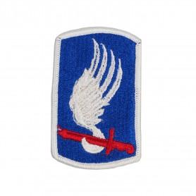 Abzeichen 173rd Airborne Brigade farbe