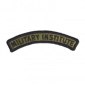 Tab Military Institute oliv