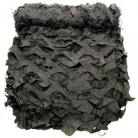 """MFH Tarnnetz 3 x 2 m """"Basic"""" oliv mit PVC-Tragebeutel"""