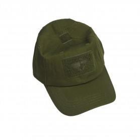 Condor Tactical Cap oliv