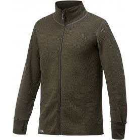 Woolpower Jacke 600 Pine Green