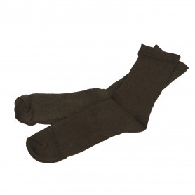 Woolpower Socks 200 Pine Green