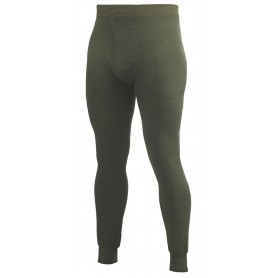 Woolpower Long Johns man 200 Pine Green