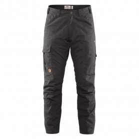 Fjällräven Karl Pro Winter Trousers M Dark Olive