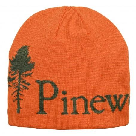 Pinewood® Melange Strickmütze