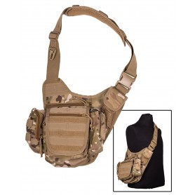 Sling Bag Multifunction multitarn