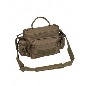 Tactical Paracord Bag small oliv