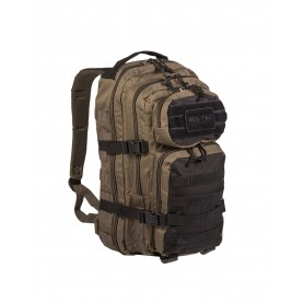 US Assault Pack small Ranger grün-schwarz