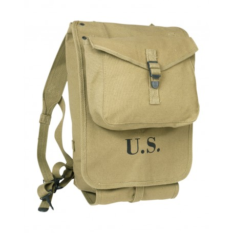 US Haversack M28 (Repro)