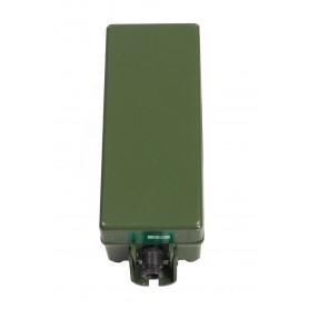 NVA Kernstrahlungsmessgerät KSMG 1/1S Bauteil Sonde