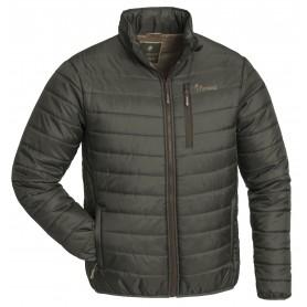 Pinewood® Himalaya Jacke moosgrün