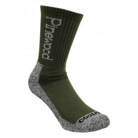 Pinewood® Coolmax® Socken grün