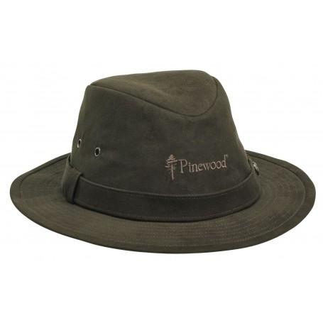 Pinewood® Jagdhut Wildlederbraun