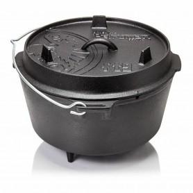 Petromax Feuertopf 9 Dutch Oven