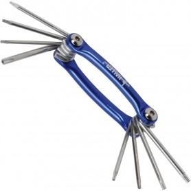 Haller Torx Tool