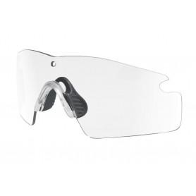 Oakley SI Ballistic M Frame 3.0 Agro Replacement Lens Clear Ersatzglas