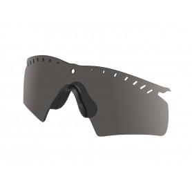 Oakley SI Ballistic M Frame Hybrid Ersatzlinse grey