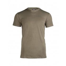 T-Shirt US Style oliv 3er Pack