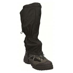 Highlander Walking Gamaschen schwarz