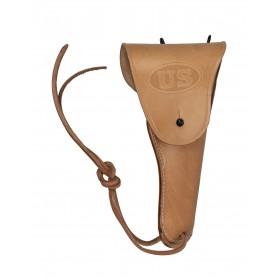 US Gürtelholster M12 braun (Repro)