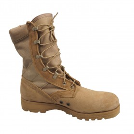 US Army Belleville Combat Boot Hot Weather Desert Tan