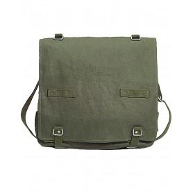Bw-Packtasche mit Gurt oliv